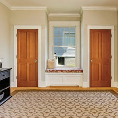 Reeb Millwork   Interior Doors